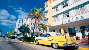 Ver la ciudad,Tour por Miami