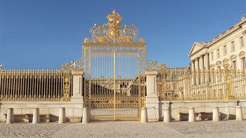 ,Palacio de Versalles,Sin colas