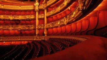 ,Opera Garnier