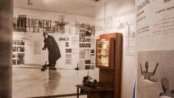 Tickets, museos, atracciones,Entradas a atracciones principales,Fábrica de Oskar Schindler,Visita guiada