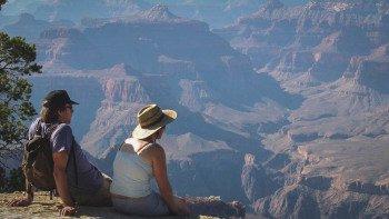 Salir de la ciudad,Excursions,Excursiones de un día,Full-day excursions,Grand Canyon,West Rim,Gran Cañón