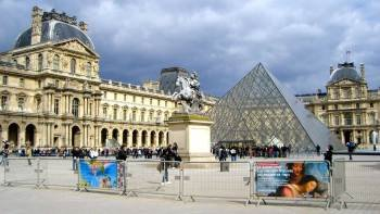 ,Museo del Louvre