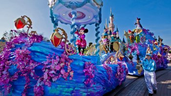 ,Disneyland,Traslados