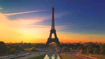,Torre Eiffel,Torre Eiffel + show nocturno