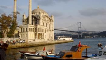 ,Gran Bazar,Crucero por el Bósforo