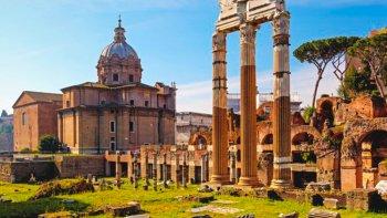 ,Pantheon,Pantheon,Con tour por Roma
