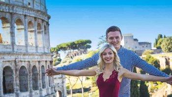 ,Coliseo,Colosseum,Visita privada
