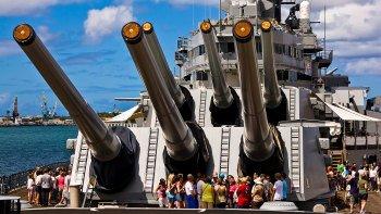 ,Excursión a Pearl Harbor