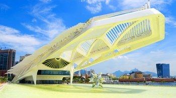Tickets, museos, atracciones,Entradas a atracciones principales,Tour por Río de Janeiro