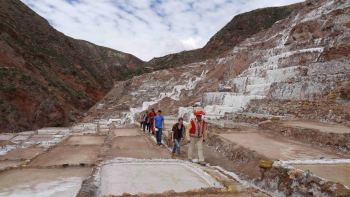 ,Excursión a Valle Sagrado,De 1 día,Tour por salineras de Maras y Moray