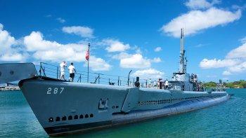,Museo submarino USS Bowfin
