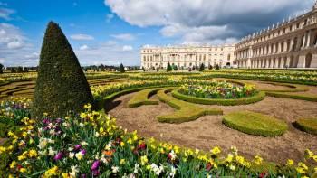 Ver la ciudad,City tours,Palacio de Versalles,Palacio con guía