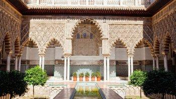 ,Real Alcázar