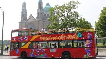 ,Bus turístico ,Hop-On Hop-Off