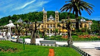 ,Excursión a San Sebastián,Excursion to San Sebastian