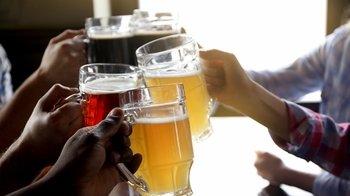 Gastronomía,Cerveza en Olgerdin
