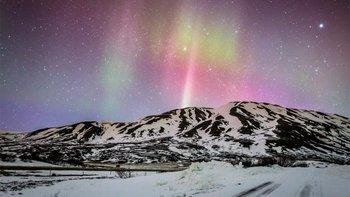 ,Excursión a Círculo Dorado,Tour de la Aurora Boreal