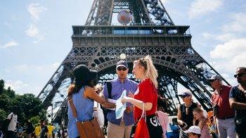 Tickets, museos, atracciones,Tickets, museums, attractions,Entradas a atracciones principales,Major attractions tickets,Torre Eiffel,Acceso sin colas (2ª planta)