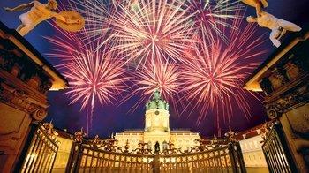 Tickets, museos, atracciones,Eventos deportivos,Teatro, shows y musicales,Palacio de Charlottenburg,Concierto