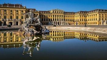 ,Tour por Viena,Palacio de Schönbrunn