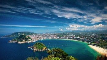 ,Excursion to San Sebastian,Excursión a San Sebastián