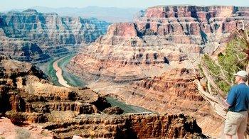 Salir de la ciudad,Excursions,Excursiones de un día,Full-day excursions,Grand Canyon,Presa Hoover,West Rim,Gran Cañón