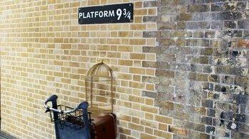 ,Estudios Warner – Harry Potter,Warner Studios – Harry Potter,En autobús