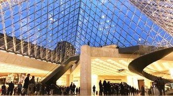 ,Museo del Louvre,Visita guiada