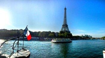 ,Torre Eiffel,Acceso sin colas (2ª planta)