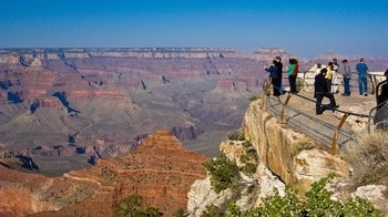 ,Grand Canyon,South Rim,Gran Cañón