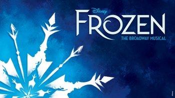 ,Musicales de Broadway ,Broadway Musicals,Frozen