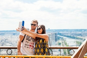 Ver la ciudad,City tours,Torre Eiffel,Acceso sin colas (2ª planta)