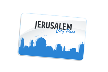 Ver la ciudad,City tours,Pases de ciudad,City passes,Jerusalem City Pass