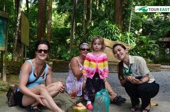 Ver la ciudad,Tour por Phuket