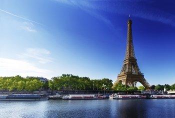 ,Torre Eiffel,Con almuerzo