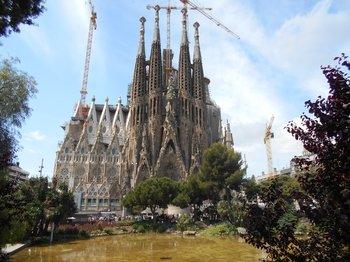 ,Sagrada Familia,Sagrada Familia