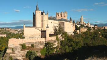 ,Excursión a Toledo,Excursion to Toledo,Excursión a Segovia