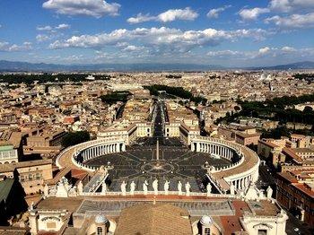 ,Vaticano,Vatican,Visita completa: Jardines, Museos, Capilla Sixtina y Basílica