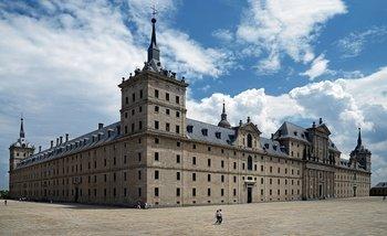 ,Excursión a El Escorial,Excursion to El Escorial,Excursión a Valle de los Caídos