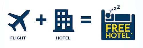 Free hotel