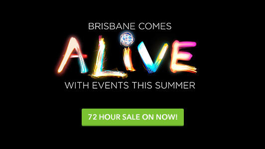 Check out these Brisbane deals