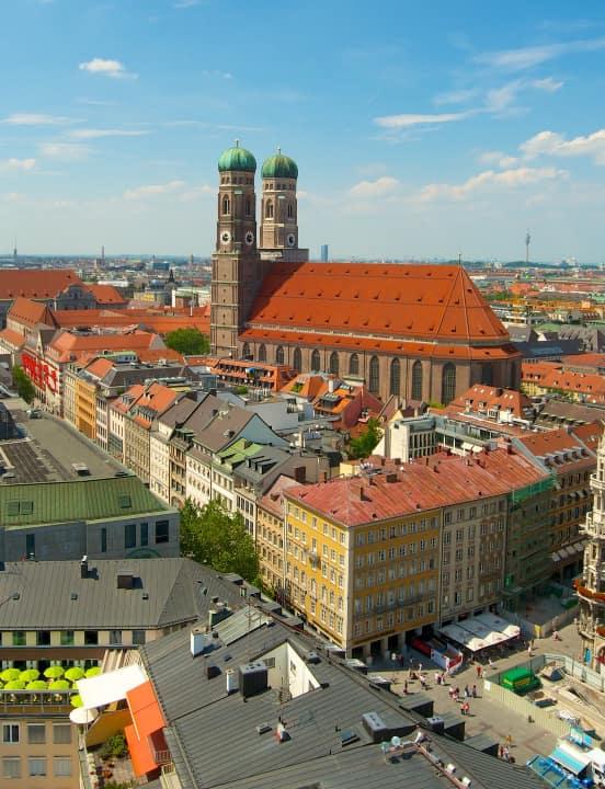 Stedentrips En Weekendjes Weg In Europa Expedianl