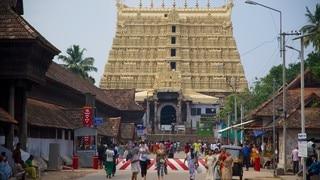 파드마나브하스와미 사원
