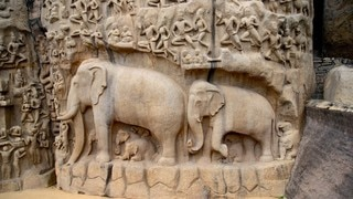 Ganesha Ratha featuring art