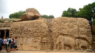 Ganesha Ratha featuring heritage elements