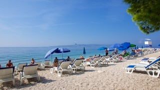 Baska Voda Beach
