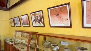 Sa Huynh Culture Museum