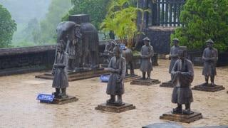 Tomb of Khai Dinh
