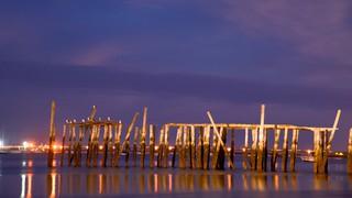 MacMillan Pier