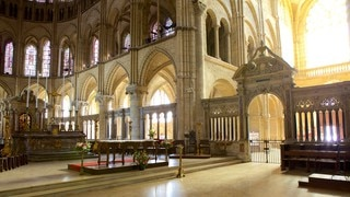 St. Remi Basilica